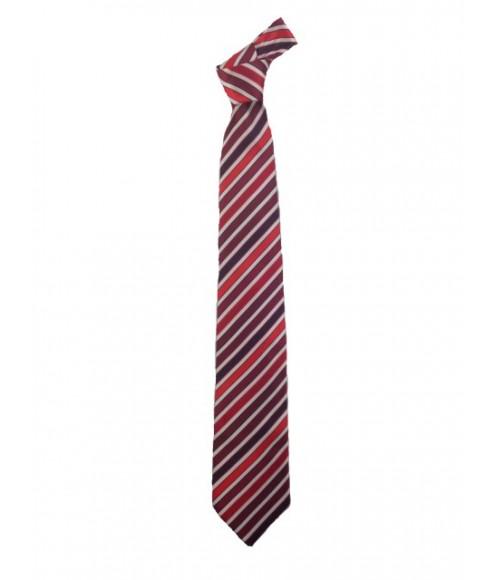 Classic ριγέ γραβάτα 24231