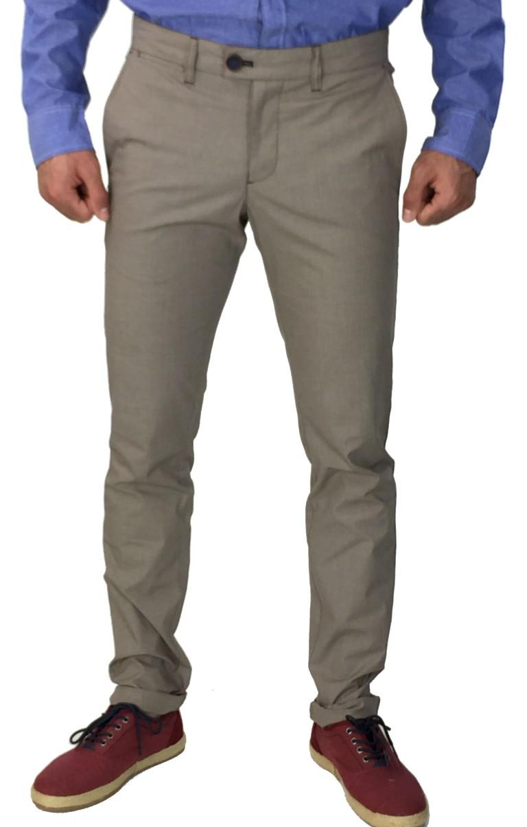 GioS μπεζ υφασμάτινο παντελόνι 6036 16B ανδρασ   ανδρικα ρουχα   παντελονια   υφασμάτινα