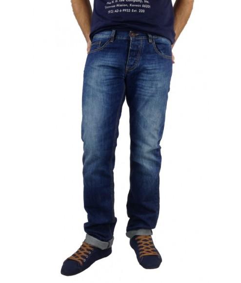Τζιν Denim United DU-VITO ανδρασ   ανδρικα ρουχα   παντελονια   τζήν   jeans