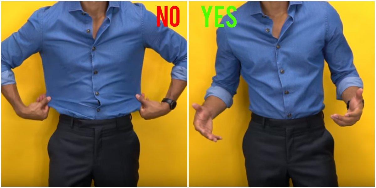 Ο Σωστός τρόπος να φοράς το ανδρικό τζιν πουκάμισο