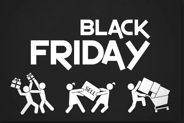 H Black Friday το 2018 στην Ελλάδα