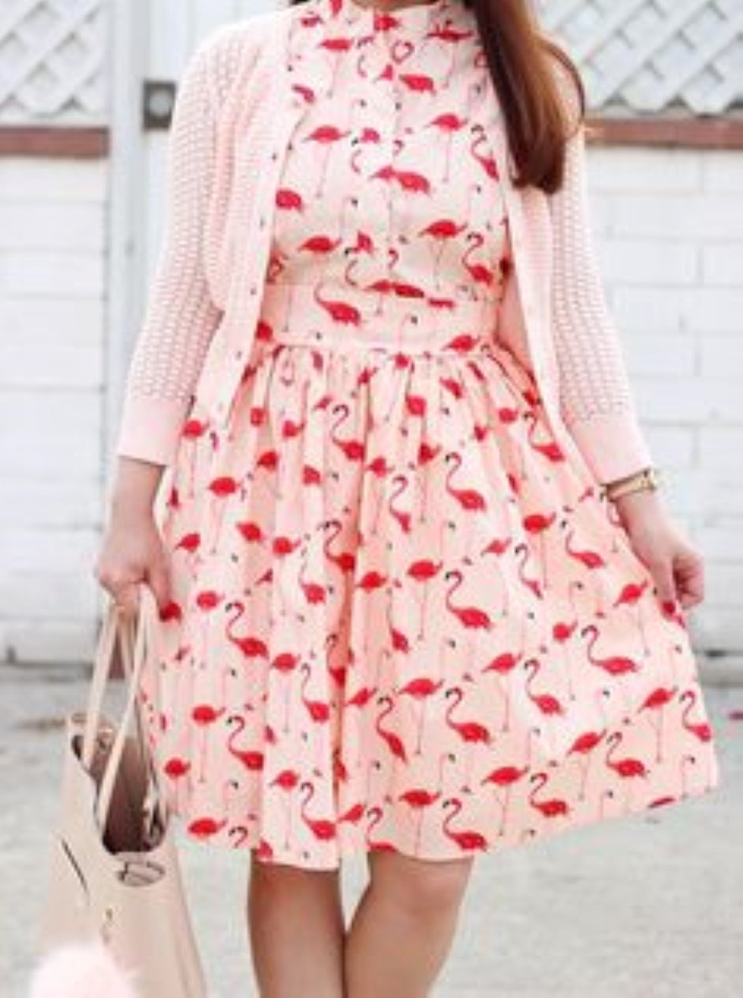 Φορέματα με σχέδια
