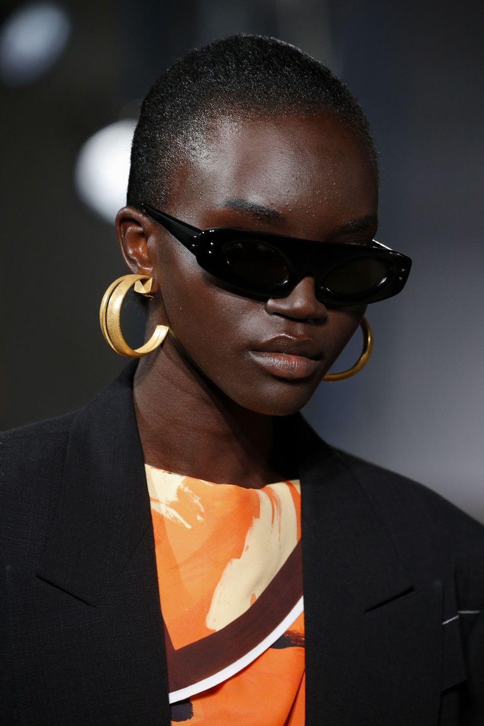 Γυναικεία γυαλιά ηλίου ορθογώνια καλοκαίρι 2020
