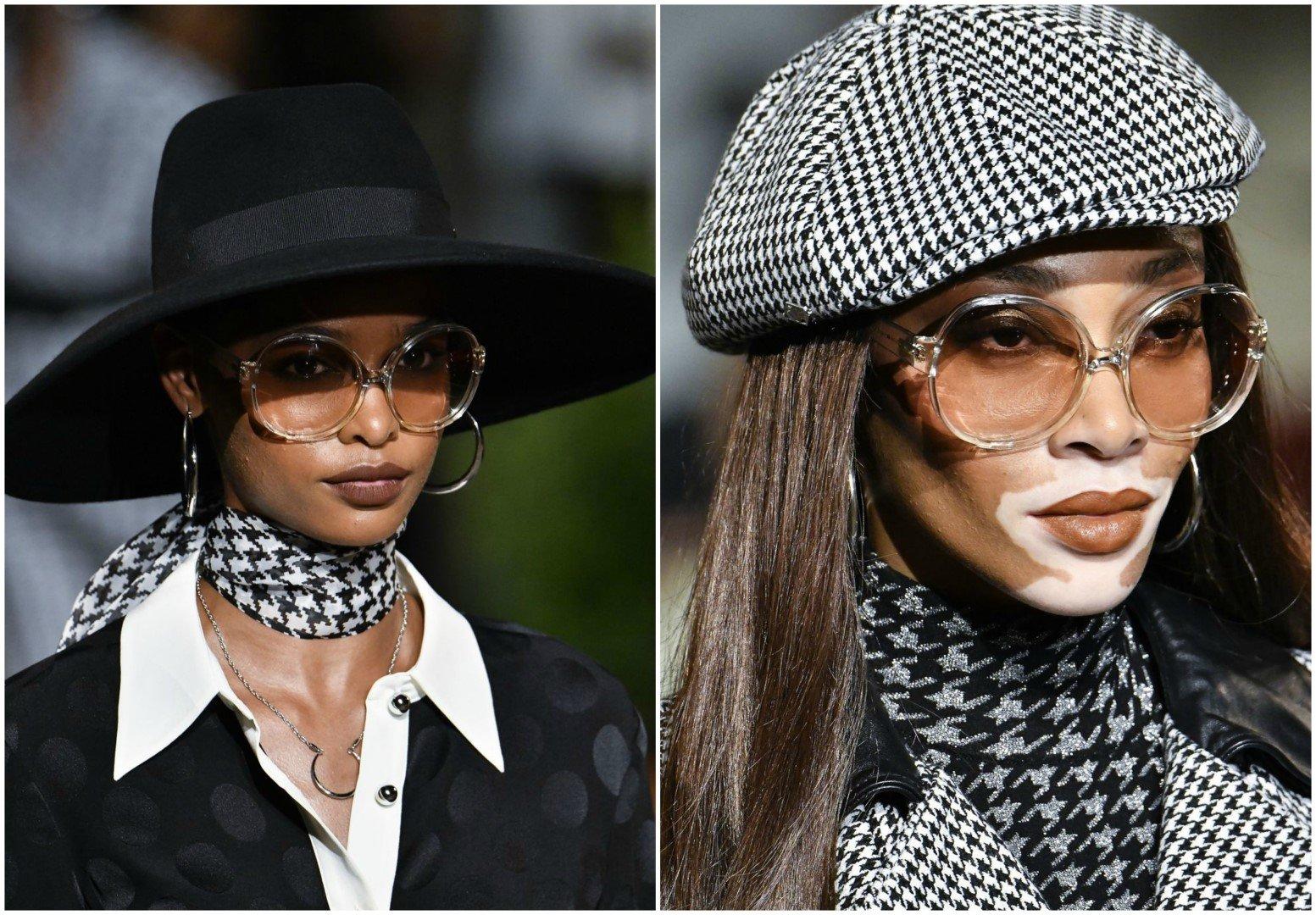 Γυναικεία γυαλιά ηλίου κύκλος σεζόν 2020