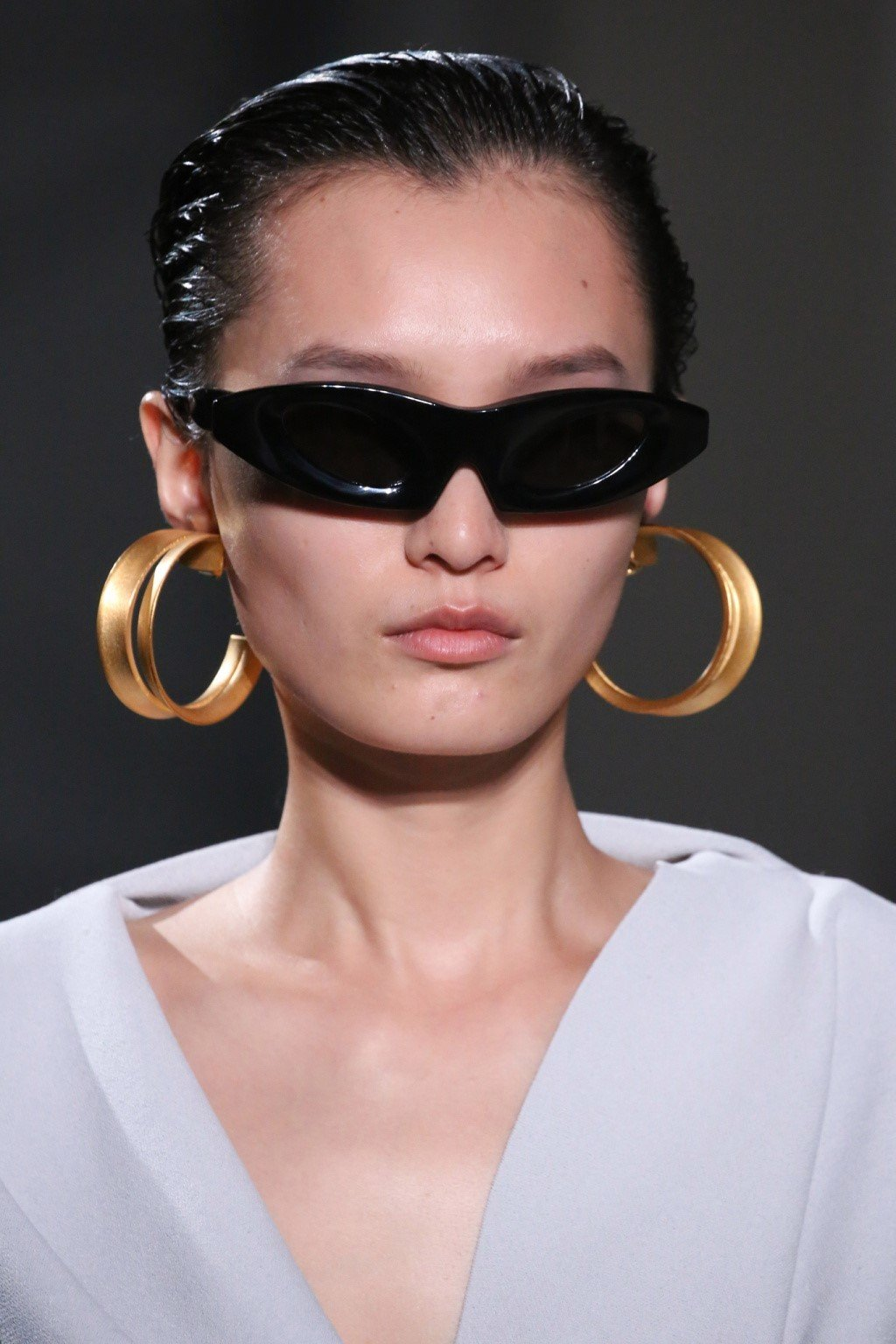 Γυναικεία γυαλιά ηλίου Cat-eye καλοκαίρι 2020