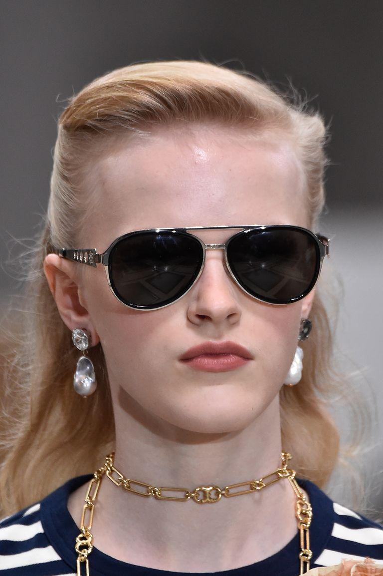 Γυναικεία γυαλιά ηλίου πιλότου κλασικά 2020