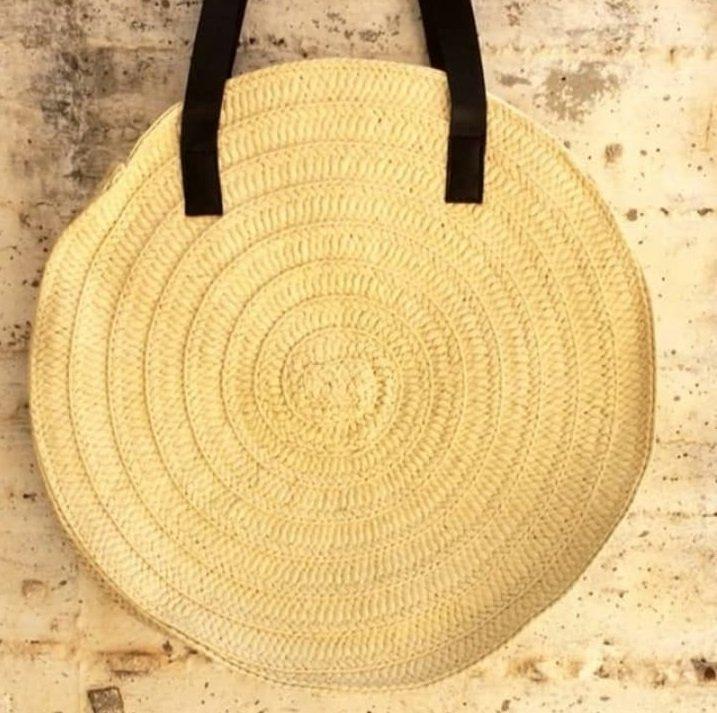 Το απόλυτο trend στις τσάντες για το καλοκαίρι είναι η ψάθα