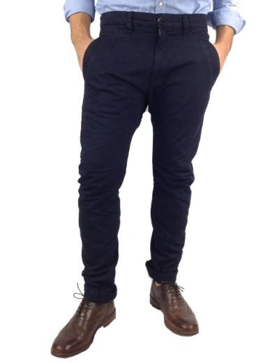 Παντελόνι Premium Maranelo Μπλε