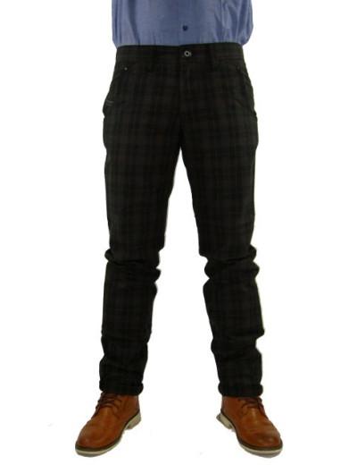 Παντελόνι καρώ Cosί 33-DOCK 1