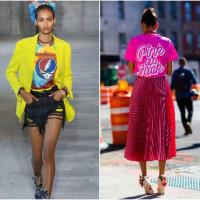 d47b58876a8 Οι 9 τάσεις στα γυναικεία ρούχα της άνοιξης που μας θυμίζουν '90s