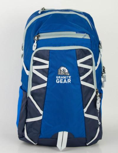 Ανδρικό μπλε σακίδιο Granite Gear Manitu G7065