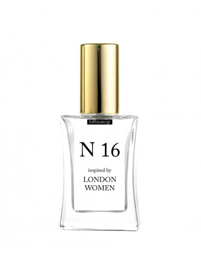 N16 εμπνευσμένο από LONDON WOMEN