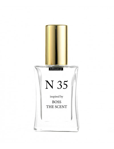 N35 εμπνευσμένο από THE SCENT FOR HER