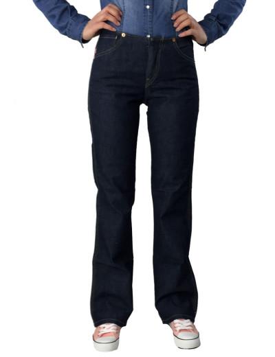 Levis bootcut μπλε σκούρο τζιν 5650501