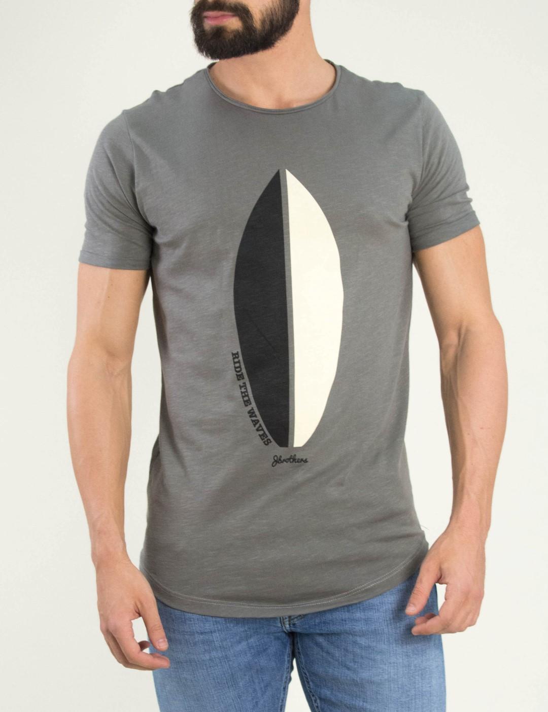 370bcc59298 T-Shirts, Ανδρικές Μπλούζες, Ανδρικά Ρούχα