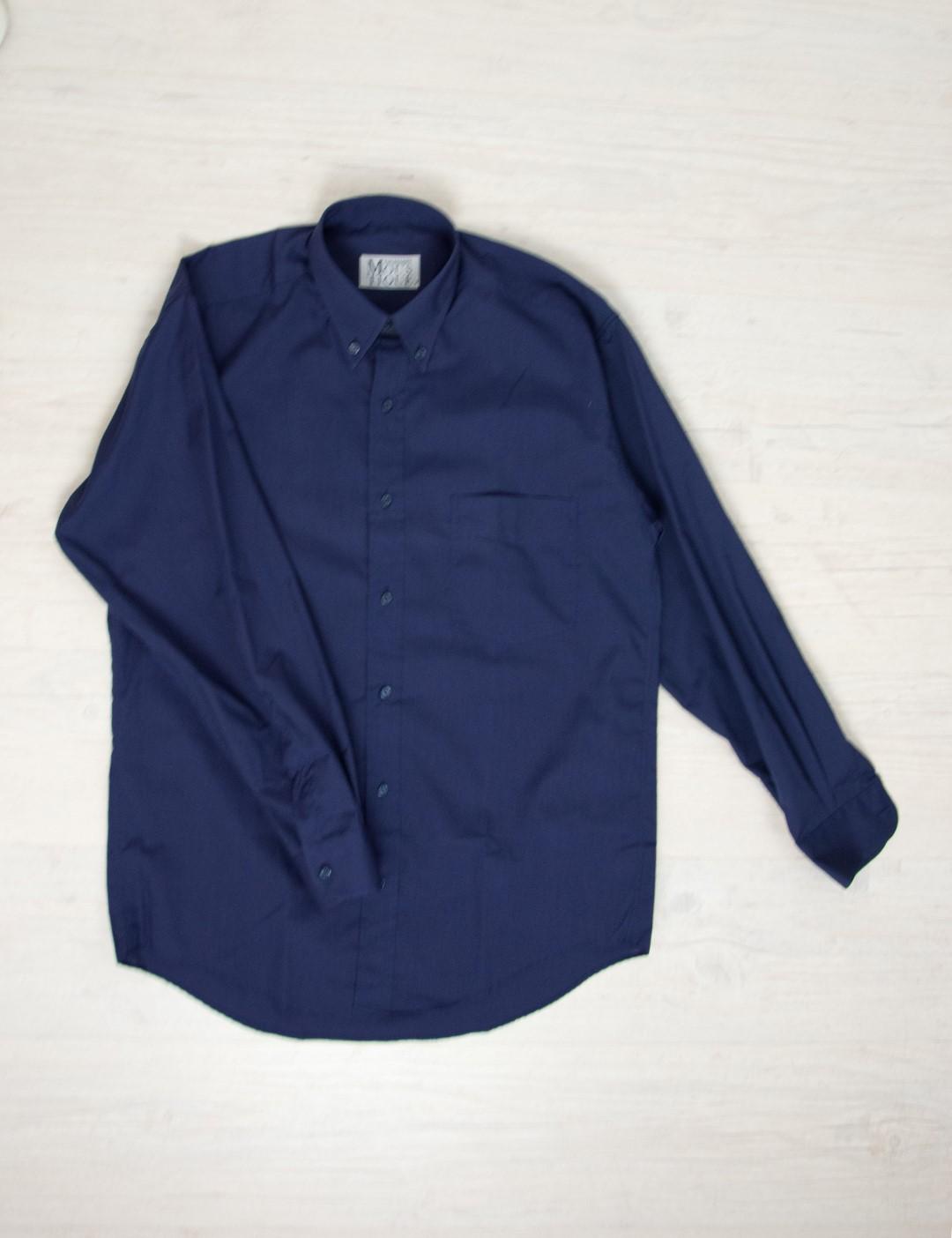 b3d6a762dce5 Ανδρικό πουκάμισο μώβ με τσεπάκι 70303