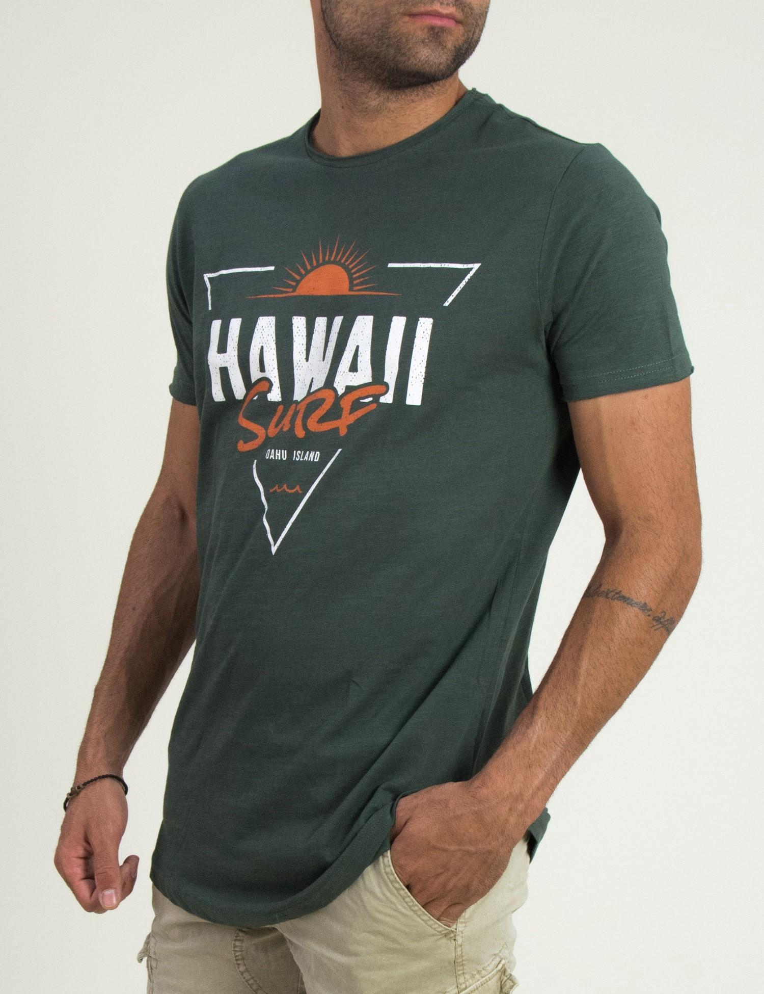 50c450a9ee09 Ανδρικά   Ρούχα   Μπλούζες-   T-Shirts