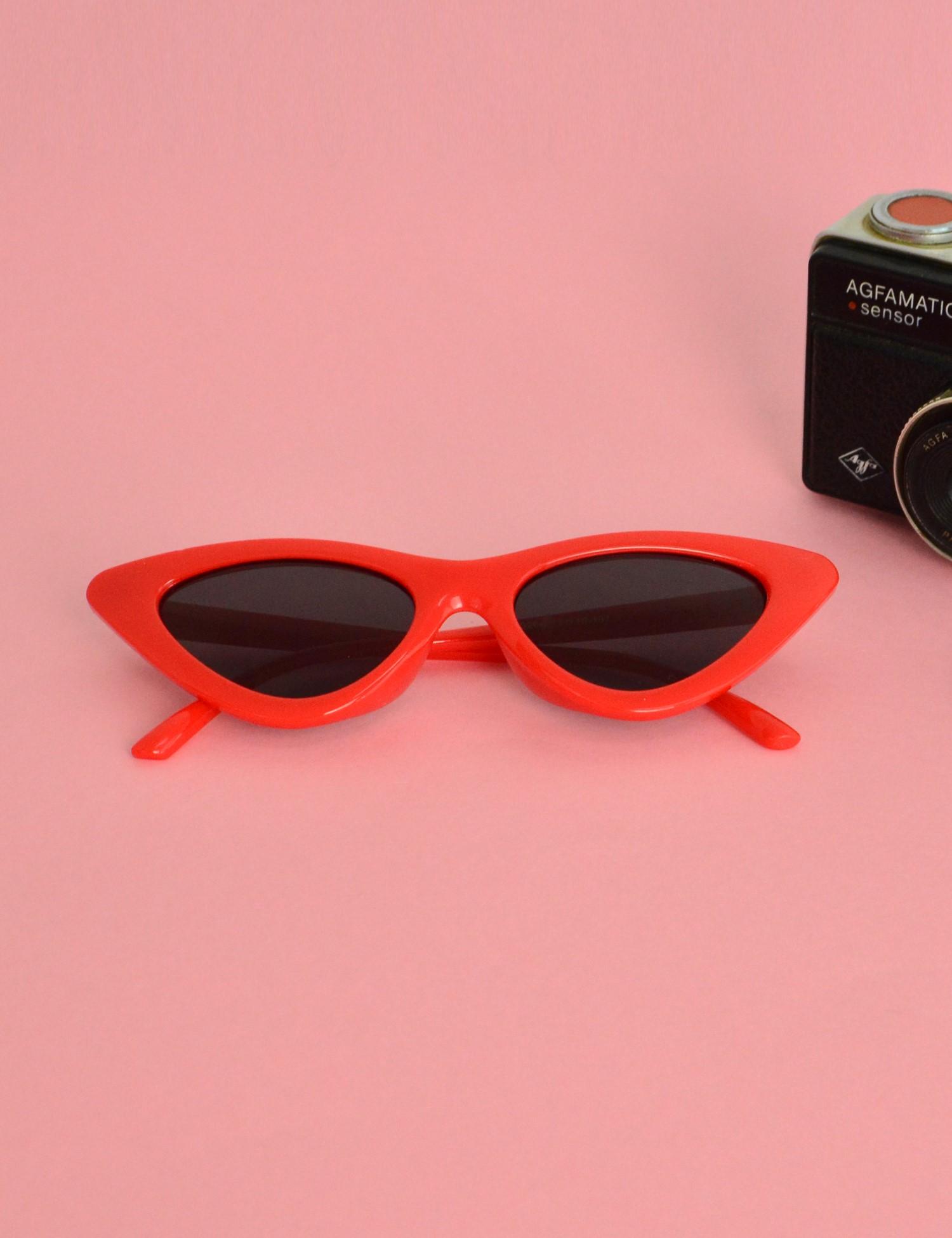 Γυναικεία γυαλιά Lolita κοκκάλινα κόκκινα Premium LS6784C 0f6325da0d0