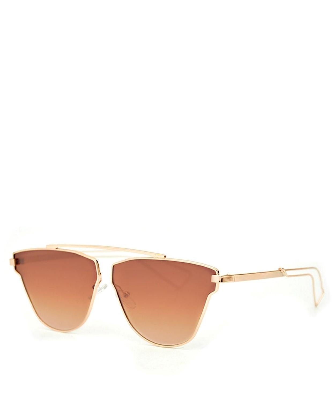 Γυναικεία Γυαλιά Ηλίου Καφέ S7138F a4062bf1832