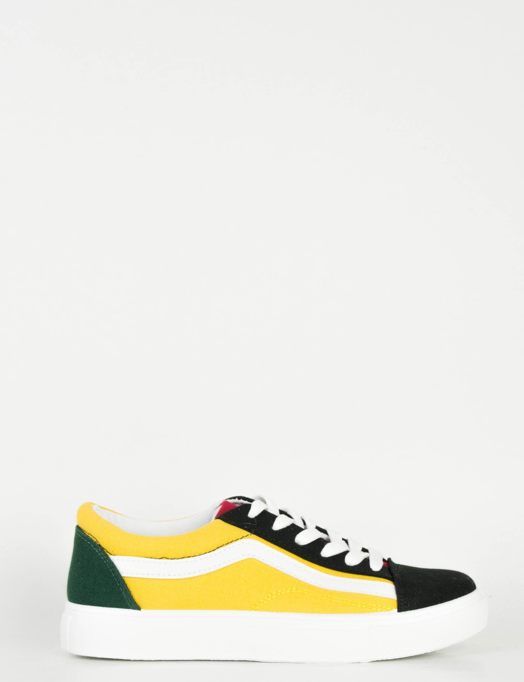 e25c3c9925d ΓΥΝΑΙΚΑ ΓΥΝΑΙΚΕΙΑ ΠΑΠΟΥΤΣΙΑ ΠΑΠΟΥΤΣΙΑ Sneakers Casual | 2 | priceAsc
