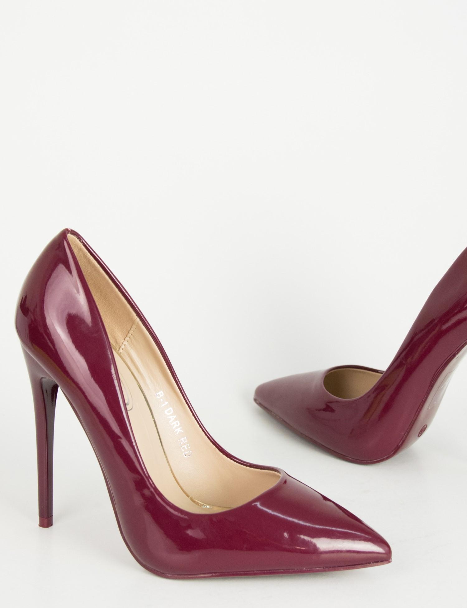 e6e8a14f008 Γυναικεία Παπούτσια, Γόβες