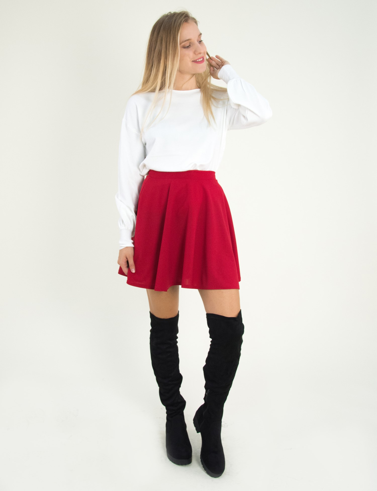 b607c79f83d2 Πολυ φθηνες  0 ως 1080  Γυναικείες Φούστες 2019 από το toRouxo.gr