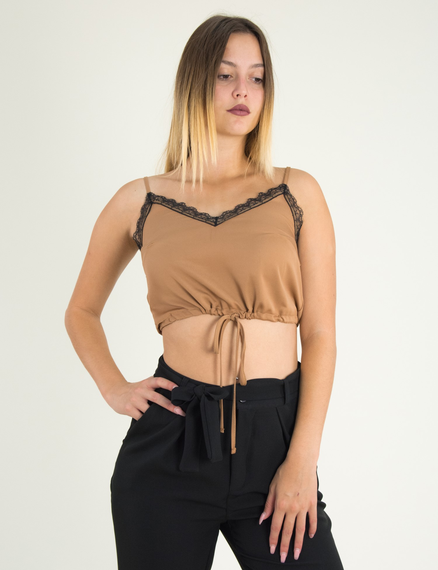 de046a3404a3 online αγορές μπλουζες με δαντελα bershka γυναικα γυναικεια ρουχα ...