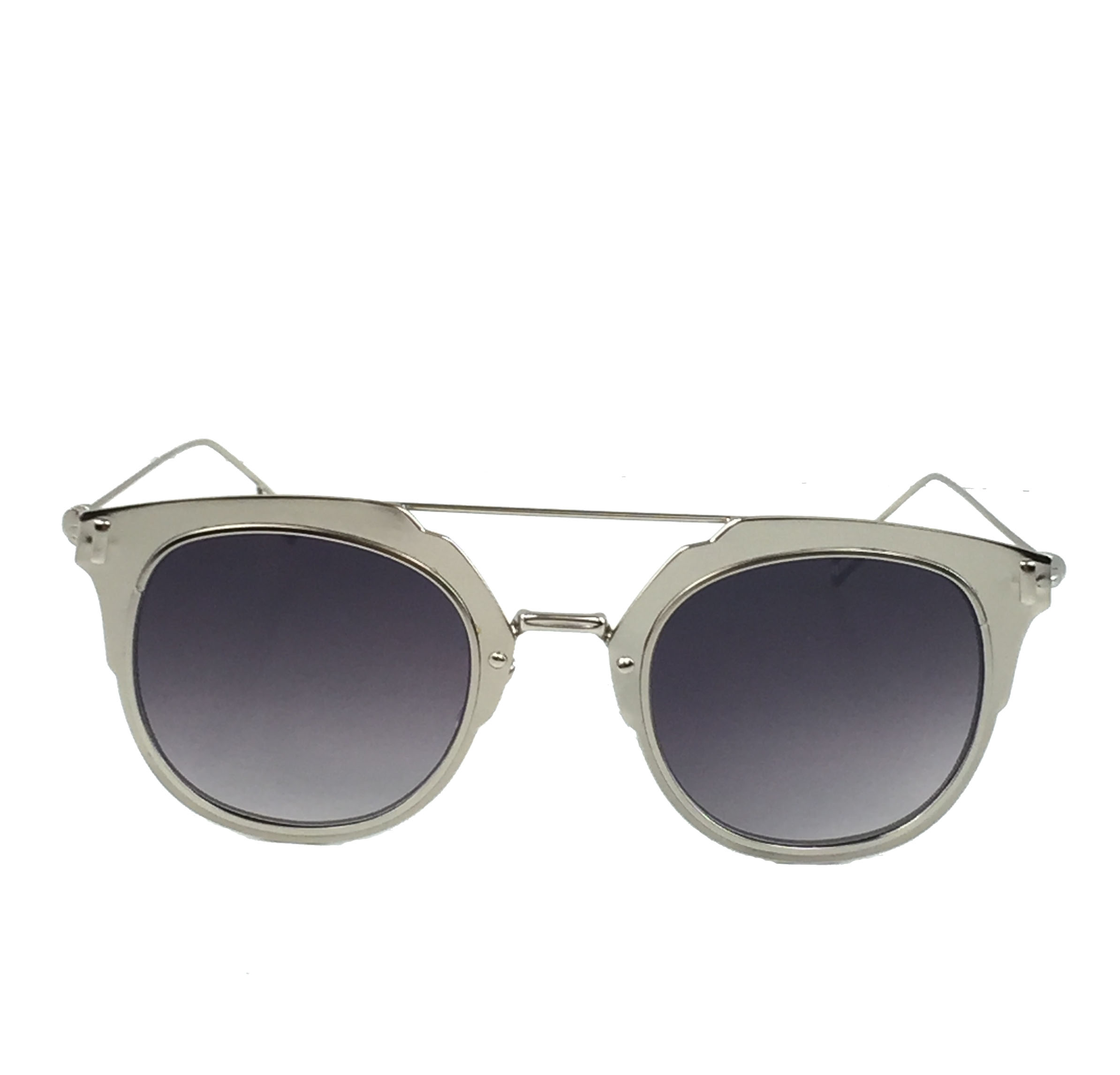 Huxley and Grace ασημί μεταλλικά γυαλιά HG3012B 2444ae6888f