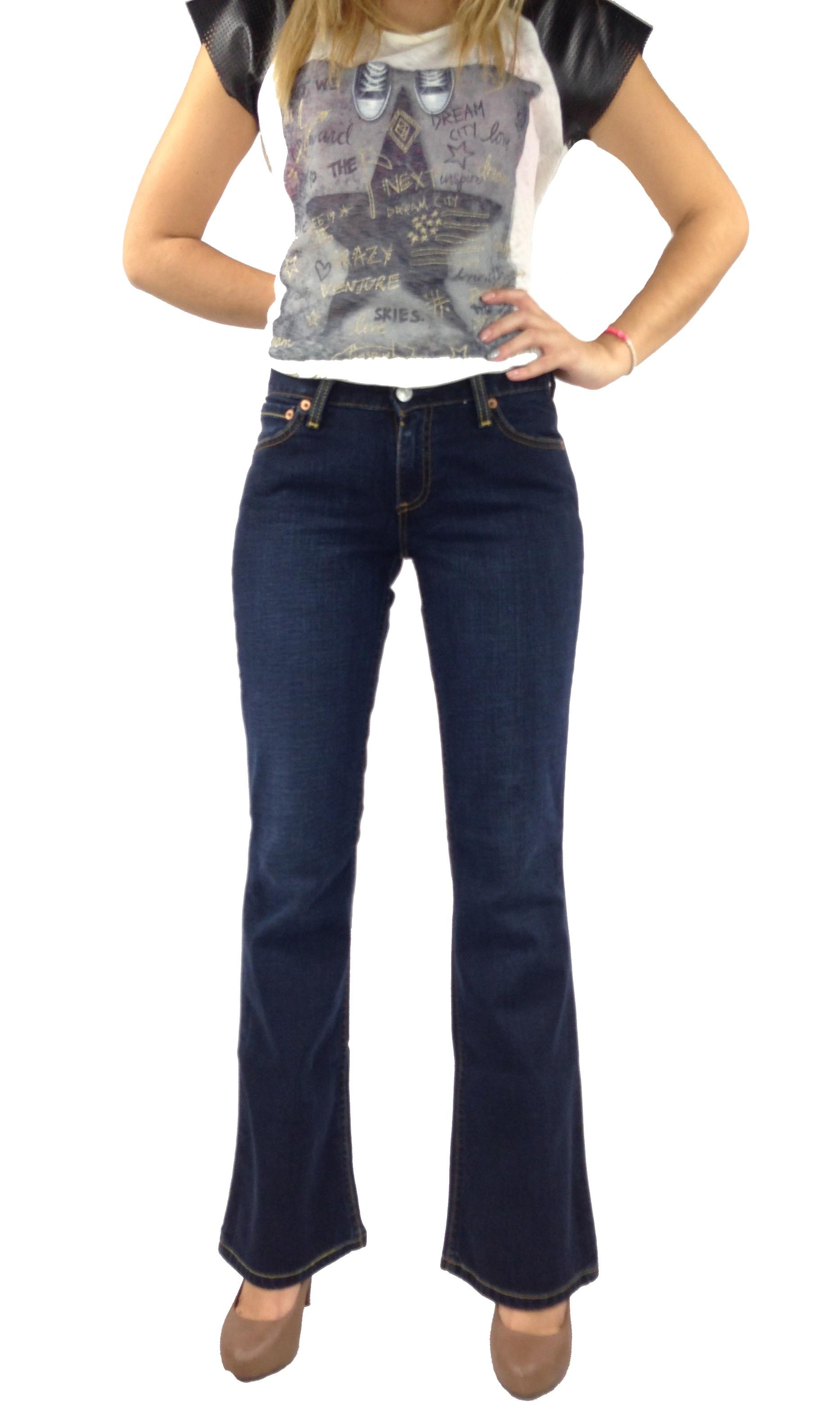Γυναικεία   Ρούχα   Παντελόνια   Τζίν   Γυναικείο τζην παντελόνι ... 4bc8787727e
